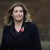 Penny Mordaunt MP for Portsmouth North